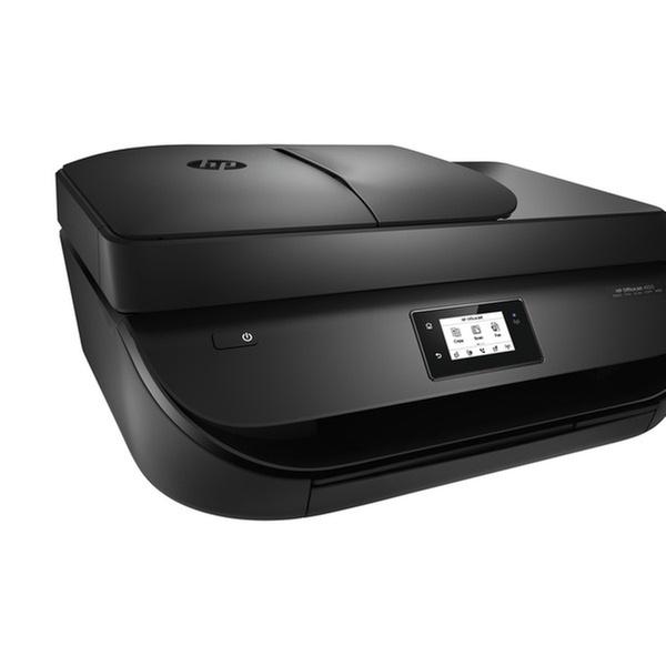 HP OfficeJet 4650 Wireless All-in-One Inkjet Printer (New)