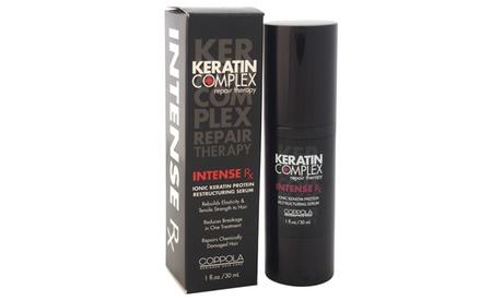 Keratin Complex Intense Rx Restructuring Serum Unisex 1 oz Serum aaf8187d-06b7-4fd2-9701-e721f24f519a