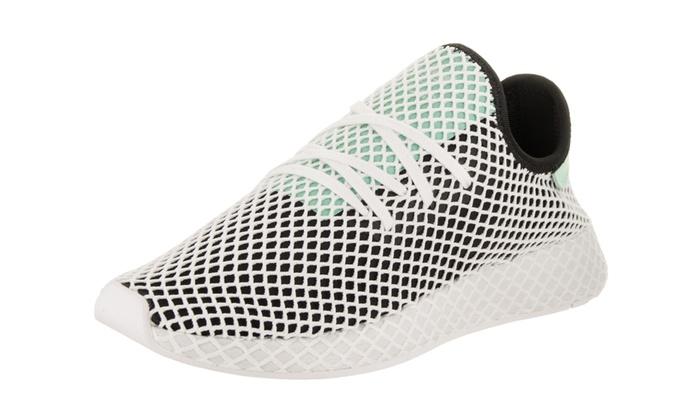 6b71af583 Adidas Men s Deerupt Runner Originals Running Shoe