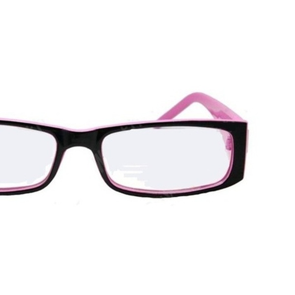 03e6964962b8 Up To 50% Off on DG Clear Lens Frame Glasses R... | Groupon Goods