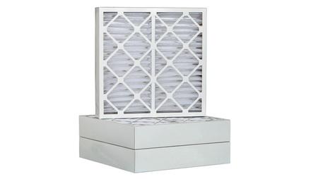 Furnace Air Filters, Purolator Merv 8 Key Pleat, 4 inch Deep sizes (3-Packs) Was: $83.35 Now: $38.25.