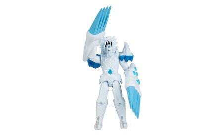 "Power Rangers Dino Super Charge - 5"" Villain Ice Monster Action Figure fe14735d-27eb-4014-92d4-07f232515005"