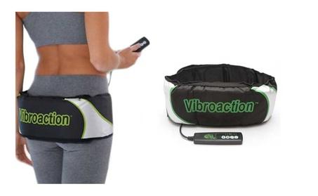 Vibro Toning Belt Fat Loss Weight Burner Exercise Muscle a9b01a79-ecc6-4349-b5be-f37b5b4975e5