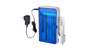 Pursonic S20 UV Ultraviolet Family Toothbrush Sterilizer