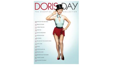 Doris Day: The Essential Collection (DVD) 8b256c98-9748-4ad2-a401-5e0f85dd6f9f