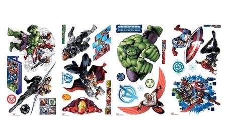 RoomMates RMK2242SCS Avengers Assemble Peel & Stick Wall Decals 9b632ca3-4806-41a6-8d8f-77184927e03d