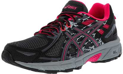 c2bb0ef00c2 Shop Groupon Asics Women s Gel-Venture 6 Running Shoe