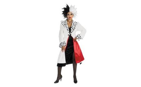 Costumes for All Occasions DG5979 Cruella Prestige Adult 0d5d635f-8744-40d3-b366-712416ecb7ca