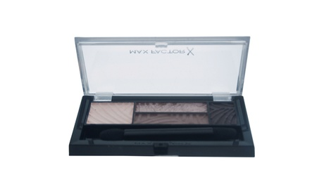 Max Factor Smokey Eye Drama Kit - # 01 Opulent Nudes Eye Shadow & Brow Powder e8761fb8-d676-4b27-9011-60e23d01cb85
