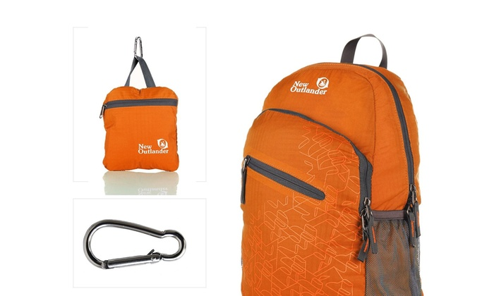 968701be9fa9 Up To 50% Off on Outlander Ultra Lightweight P... | Groupon Goods