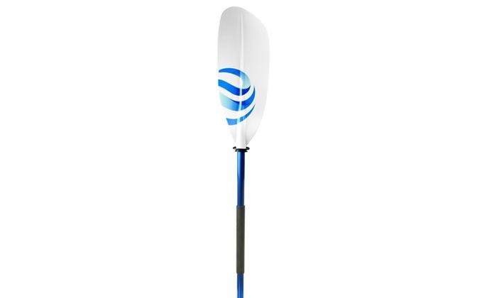 Propel Motion Pro Aluminum Kayak Paddle
