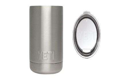 Yeti Coolers Stainless Steel Rambler Lowball,10 oz 74395ece-23a7-47e3-b144-957d26d1a2c9