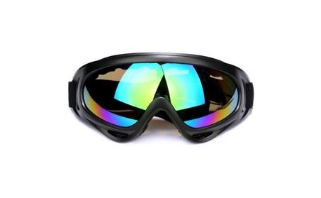Snow Ski Goggles Anti-fog Lens Snowboard Snowmobile Motorcycle 31f42005-38bf-403f-9f7f-b581e37ac17a