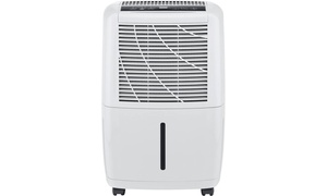 Haier 30-Pint Energy Star Qualified Electronic Dehumidifier (Refurbished)