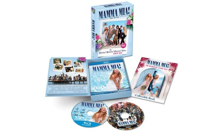 Mamma Mia! The Movie - Gimme! Gimme! Gimme! More Gift Set 37968f88-7be6-4c8e-b0a8-8a142eaf858b
