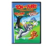 Tom and Jerry Double Feature (Fast and Furry / The Movie)