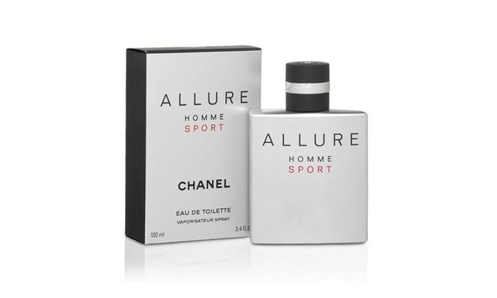 1b439d8c651 Chanel Allure Homme Sport Men s 3.4oz Eau de Toilette Spray
