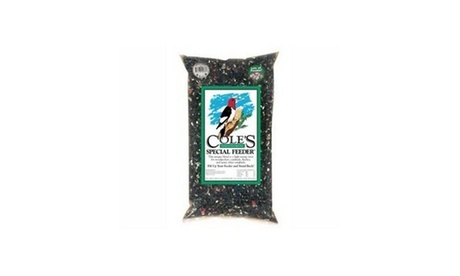 Coles Wild Bird Products Co COLESGCSF05 Special Feeder 5 lbs. (Goods Pet Supplies Bird Supplies) photo