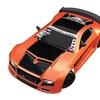 Redcat Racing THUNDER-DRIFT-METORANGE Thunder Scale Belt Drive
