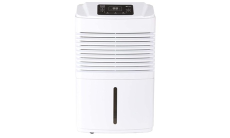 Shinco Energy Star 62-Pint Portable Dehumidifier 98d557a5-8c12-441b-af60-74b55bb66f6a