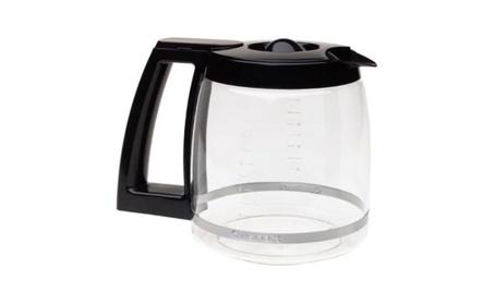 12 Cup Replacement Carafe-black b8829f5e-e320-496c-8817-ca53d521ff06