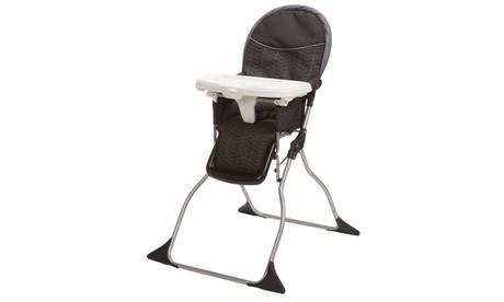 Simple Fold Deluxe High Chair -Black Arrows 7caeaea4-9e35-4060-aa8e-24e7df33bb5c
