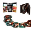 Insanity Max 30 Workout Fitness Set Complete Dvd Set
