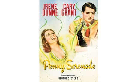 Penny Serenade DVD 625a2ab1-15a7-4454-b060-2cf53155e19c