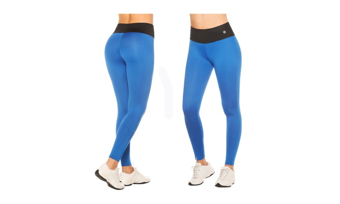 Women's Compression Leggings Sport Running Gym Workout Cardio
