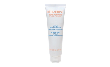 Normalizing Moisturizing Cream for irritated face cream 150ml.