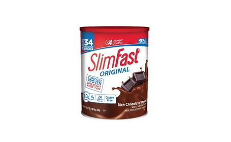 SlimFast - Original Meal Replacement Shake 31.18 oz.