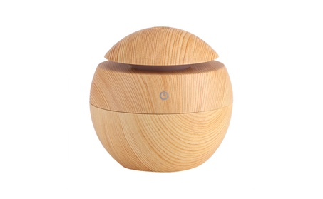 USB LED Touch Aroma Ultrasonic Humidifier Oil Diffuser Air Purifier 917d1044-e787-428a-ba26-872038824604