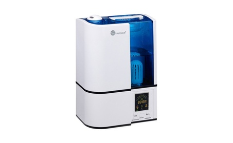 TaoTronics Cool Mist Humidifier with No Noise, LED Display f7fa2593-47c5-4c1d-9752-5d15e658123c