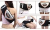 Vibration Heating Fat Burning Slimming Shape Belt Massager