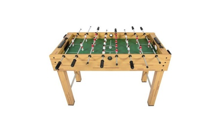 """48"""" Foosball Table 421e014d-191a-4d1d-8c6f-9e65d4b7d398"""