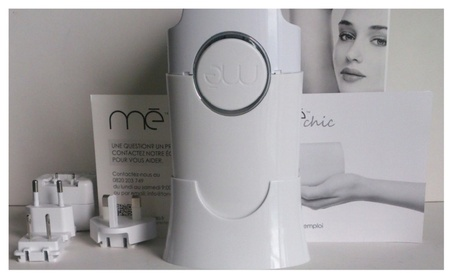MeChic Face and Body Permanent Hair-Reduction System - 1 Pack 4e922069-013d-45bb-b4c8-7a06b38d25f0