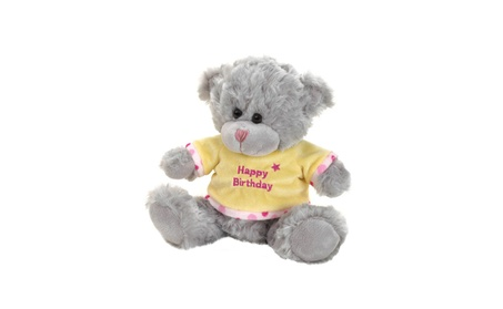 Koehler Home Decor Happy Birthday Bear 1e795abe-c903-4484-8445-740db9b6a674