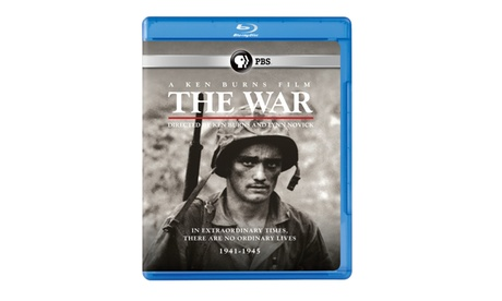 The War: A Ken Burns Film e52eae1e-41bc-48e4-a540-dee588e36bb8
