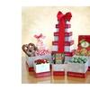 California Delicious Wonderland Gift Tower