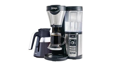 Ninja CF082 10 Cup Coffee Bar 3c533d4f-6066-4784-9c12-b0c150085236