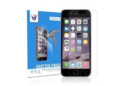 iPhone 6 V7 shatterproof tempered glass screen protector b82a7630-6062-44a9-8029-de9f42365de9
