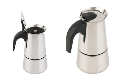 Espresso Coffee Maker 9 Cup & Lovely Aroma of Fresh Coffee 890009bc-ffa6-4343-8794-2697e746ed58