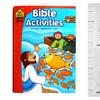 Bible Activities Book