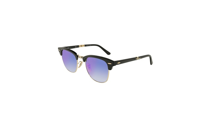 e85504340c Up To 64% Off on Ray-Ban Men s Clubmaster Sung...