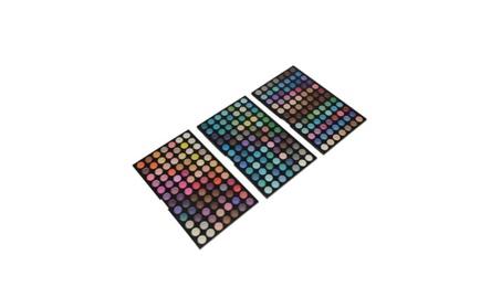 Amaizing 252 Color Eye Shadow Shimmer Matte Palette 5dffdc58-2683-49b2-9991-54774724cf0e