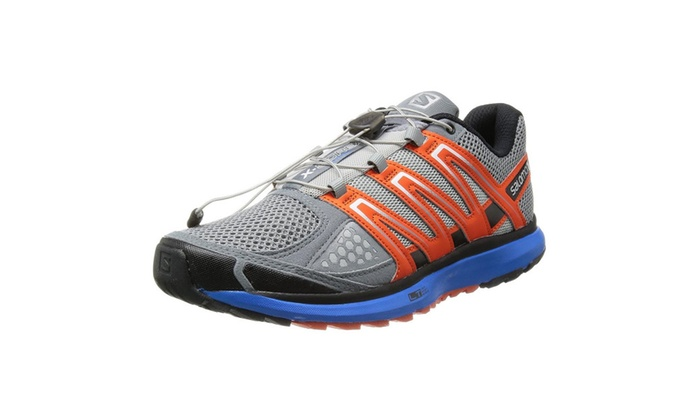 competitive price 408a9 38f8f Salomon Men s X-Scream Trail Running Shoes   Groupon