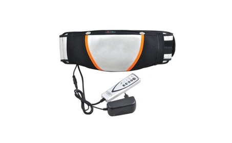 Vibrating Massage Belt with Sauna Effect Designed Shape Belt 5556f50f-c9e5-40a7-ab55-a81472429a47