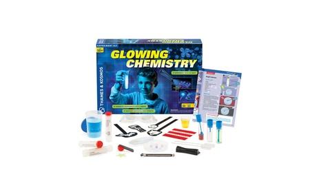 Thames & Kosmos Glowing Chemistry 5b2a4407-6d82-436d-b483-3e28d3cb3363