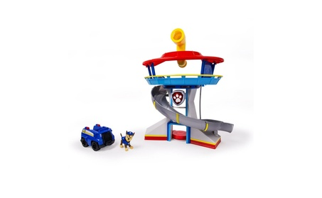 Paw Patrol Lookout Play Set-Gift Idea a7da775b-162c-4787-b92a-596f50d5b9f5