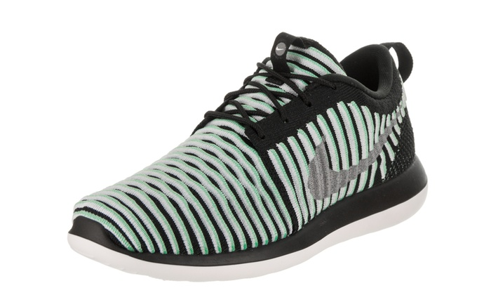 9d53a9a977bb Up To 5% Off on Nike Kids Roshe Two Flyknit (...